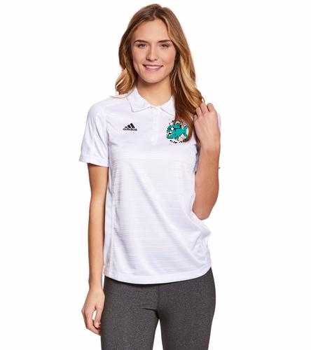 Pennbrooke Piranhas - Adidas Women's Select Polo
