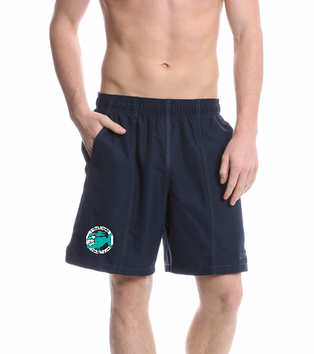 Piranha's Rally Volley Short - Speedo Men's Rally Volley Short