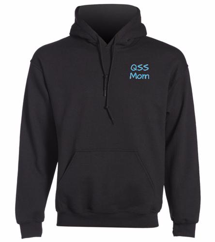 QSS Mom -  Heavy Blend Adult Hooded Sweatshirt