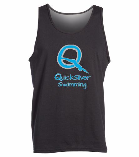 Quicksilver  -  Ultra Cotton Adult Tank Top