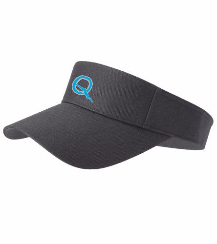 Quicksilver - SwimOutlet Custom Cotton Twill Visor