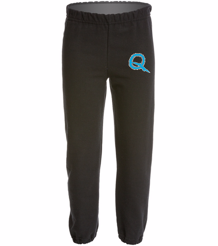 Youth Quicksilver - Heavy Blend Youth Sweatpant