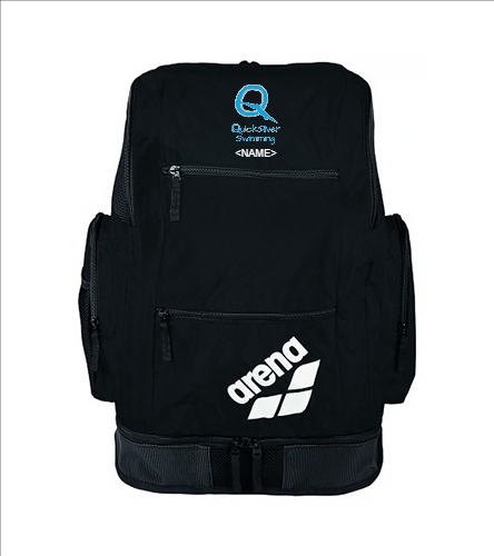 Quicksilver - Arena Solid Spiky 2 Large Backpack