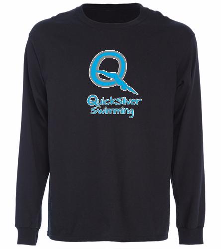 Quicksilver  - Long Sleeve T-Shirt