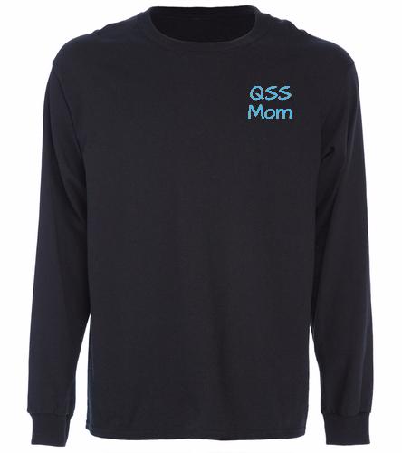 QSS Mom  - Long Sleeve T-Shirt
