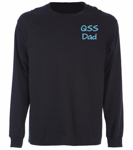 QSS Dad  - Long Sleeve T-Shirt