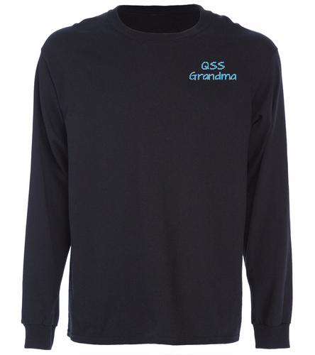 QSS Grandma - Long Sleeve T-Shirt