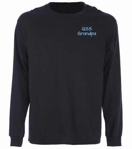 QSS Grandpa  - Long Sleeve T-Shirt
