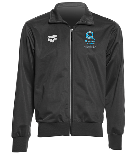 Quicksilver - Arena Unisex Team Line Knitted Poly Jacket
