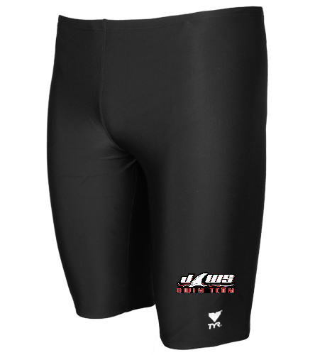 Team Jammers - The TYR Men's TYReco Solid Jammer