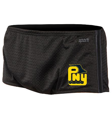 PNY Sporti Shorts - Sporti Mesh Training Suit