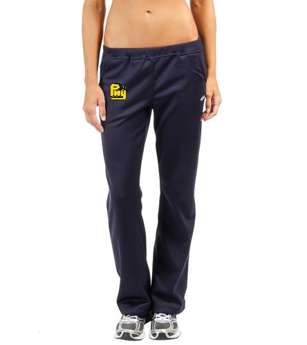 PNY Warm-up Pants - Dolfin Warm Up Pant
