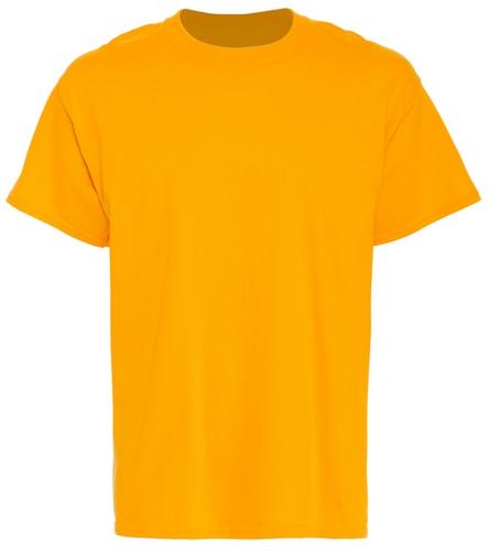 PNY Gold Shirt (Logo On Back)  - SwimOutlet Unisex Cotton T-Shirt - Brights