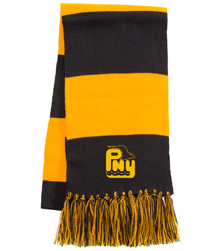 PNY Scarf - SwimOutlet Spectator Scarf