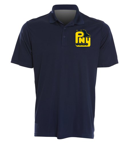PNY Collar Shirt  - SwimOutlet Sport-Tek®PosiCharge® Competitor™Polo