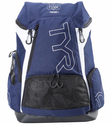 National Team Backpack - TYR Alliance 45L Backpack