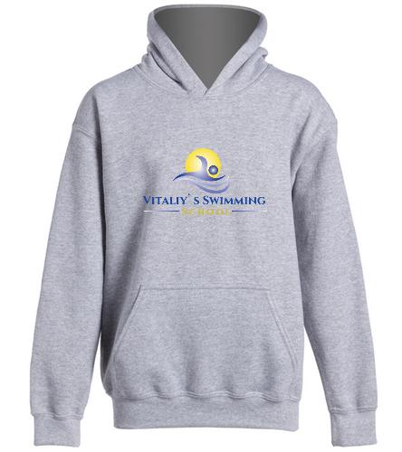 VSS - SwimOutlet Youth Heavy Blend Hooded Sweatshirt