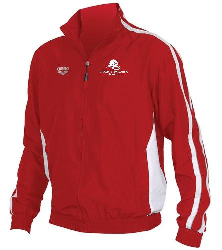 VSS Jacket  - Arena Tribal Youth Warm Up Jacket
