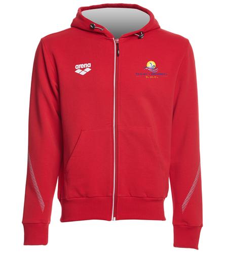 VSS - Arena Unisex Team Line Fleece Hooded Jacket