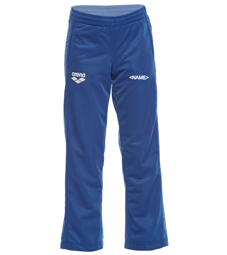 Arena Pants - Arena Youth Team Line Knitted Poly Pant