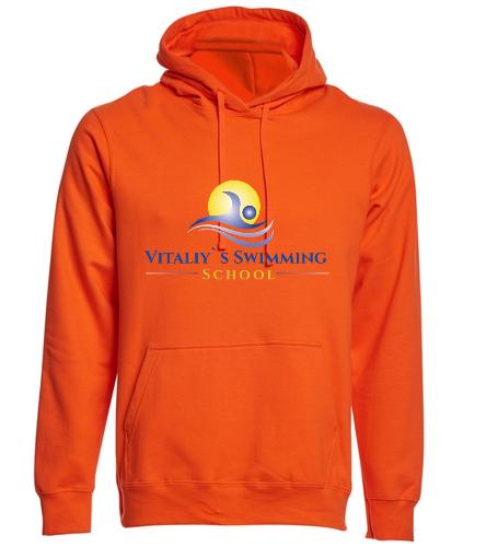 vss - SwimOutlet Adult Fan Favorite Fleece Pullover Hooded Sweatshirt