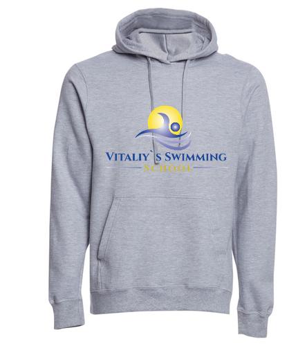 VSS HOODED - SwimOutlet Adult Fan Favorite Fleece Pullover Hooded Sweatshirt