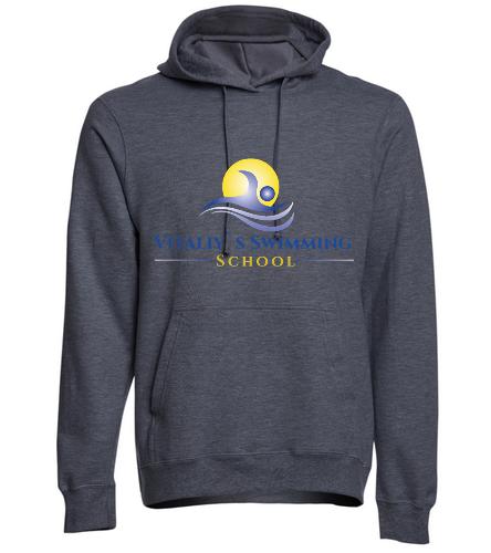 VSS HOOD - SwimOutlet Adult Fan Favorite Fleece Pullover Hooded Sweatshirt