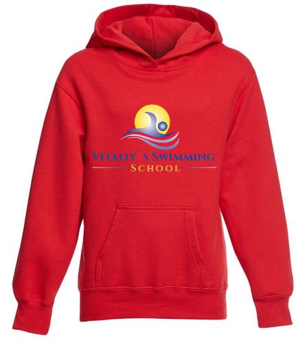 VSS - SwimOutlet Youth Fan Favorite Fleece Pullover Hooded Sweatshirt