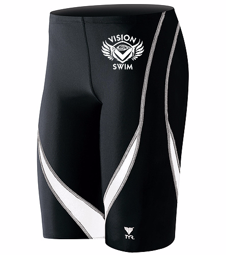 Vision BWS  - TYR Men's Alliance Splice Jammer Swimsuit