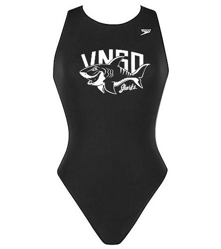 VNSO WP speedo - Speedo Women's Endurance Avenger Water Polo Suit