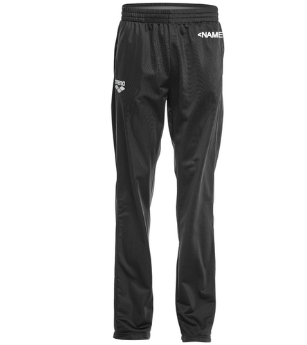 Forest Grove Team Pant - Arena Unisex Team Line Knitted Poly Pant