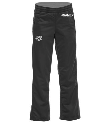 Forest Grove Youth Pant  - Arena Youth Team Line Knitted Poly Pant
