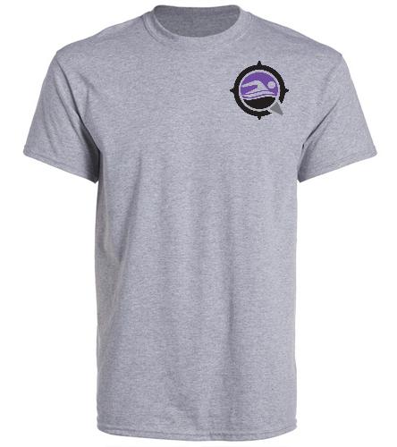 SETS T - SwimOutlet Unisex Cotton Crew Neck T-Shirt
