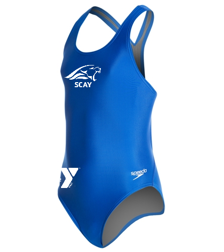 SCAY Youth Female 2 - Speedo Youth Learn To Swim Pro LT Superpro