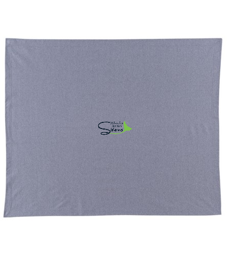 MLS Team Blanket  - SwimOutlet Stadium Blanket