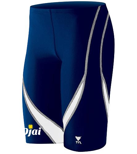 Ojai Jammer Bottom Logo                      - TYR Alliance Splice Jammer Swimsuit