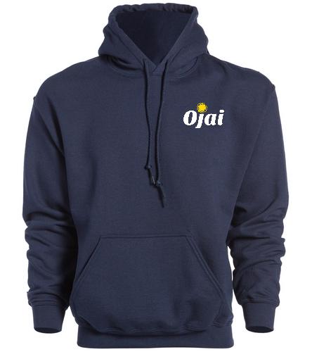 Ojai Hoodie  - SwimOutlet Heavy Blend Unisex Adult Hooded Sweatshirt