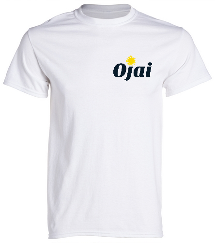 White coaching shirt - SwimOutlet Unisex Cotton Crew Neck T-Shirt
