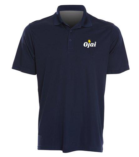 Ojai Men Coaching Shirt  - SwimOutlet Sport-Tek®PosiCharge® Competitor™Polo