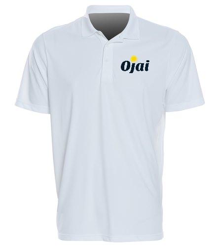 Ojai Coaching Shirt Men  - SwimOutlet Sport-Tek®PosiCharge® Competitor™Polo