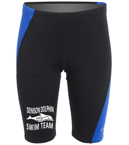 YOUTH BOYS JAMMER - Sporti Poly Pro Splice Jammer Swimsuit Youth (22-28)