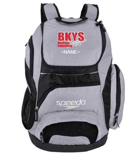 BKYS - Speedo Large 35L Teamster Backpack