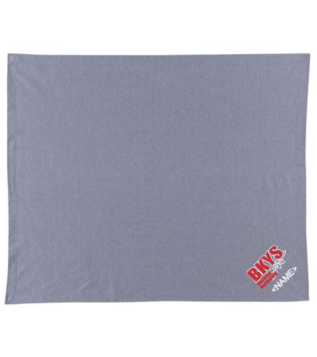 BKYS Blanket  - SwimOutlet Stadium Blanket