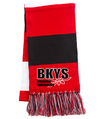BKYS Scarf - SwimOutlet Spectator Scarf