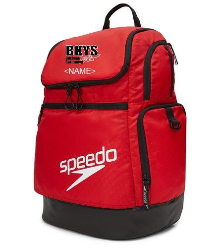 Team Backpack - Speedo Teamster 2.0 35L Backpack