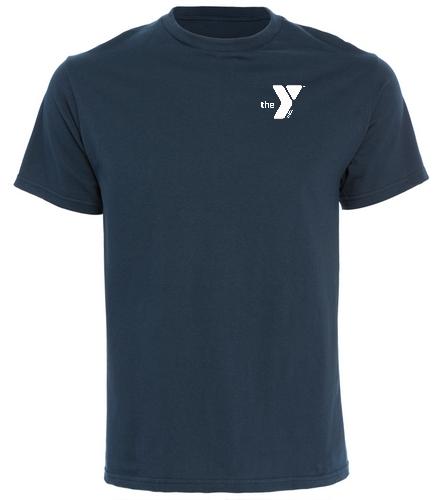 Polar Bears T-Shirt - SwimOutlet Cotton Unisex Short Sleeve T-Shirt