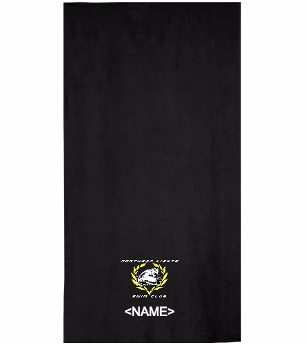 NLSC - Royal Comfort Terry Velour Beach Towel 32 X 64 - Royal Comfort Terry Velour Beach Towel 32 X 64