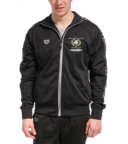 NLSC - Arena Throttle Warm Up Jacket - Arena Throttle Warm Up Jacket