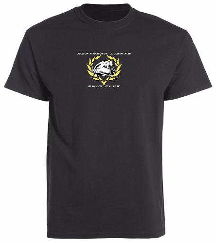NLSC - Heavy Cotton Adult T-Shirt - Heavy Cotton Adult T-Shirt