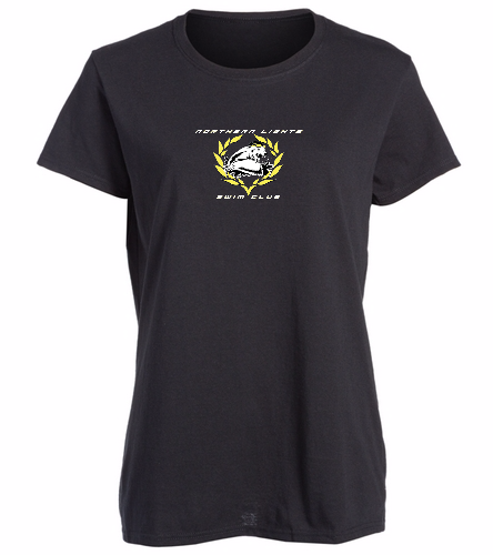 NLSC - Heavy Cotton Missy Fit T-Shirt -  Heavy Cotton Missy Fit T-Shirt